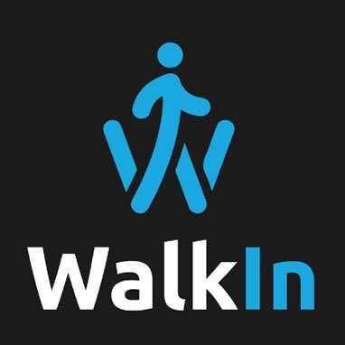 walkinap logo